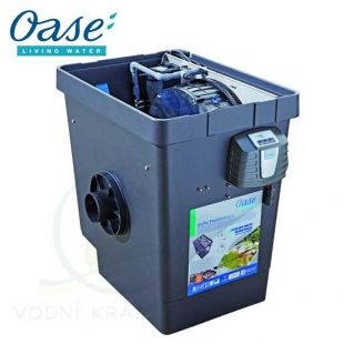 BioTec Premium 80000 Oase Living Water