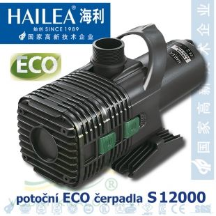Čerpadlo Hailea S 12000 ECO
