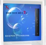 O3 KOI&POND 2G, 2-gramový ozonizér