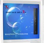 O3 KOI&POND 2G EXT, exteriérový 2-gramový ozonizér