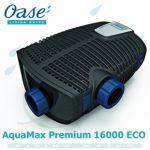 Oase AquaMax Eco Premium 16000, filtrační jezírkové čerpadlo, 145 Watt, max. výtlak 5,2 m, 5 let záruka