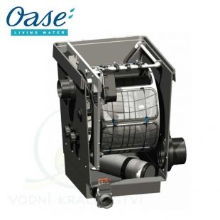 OASE ProfiClear Premium drum filter pump-fed Oase Living Water