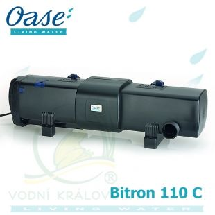Oase UVC zářič Bitron 110 Watt Oase Living Water