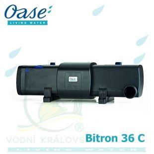 Oase UVC zářič Bitron 36 Watt Oase Living Water
