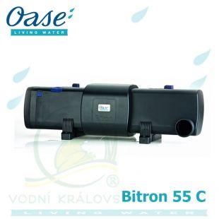 Oase UVC zářič Bitron 55 Watt Oase Living Water