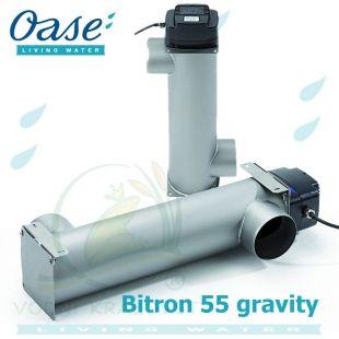 Oase UVC zářič Bitron 55 Watt Gravity Oase Living Water