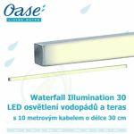 Oase Waterfall Illumination set 30
