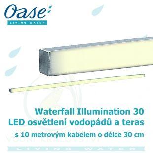 Oase Waterfall Illumination set 30 Oase Living Water