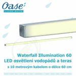 Oase Waterfall Illumination set 60