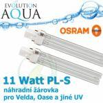 Osram originální žárovka 11 Watt PL-S
