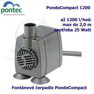 Pontec PondoCompact 1200 Oase Living Water