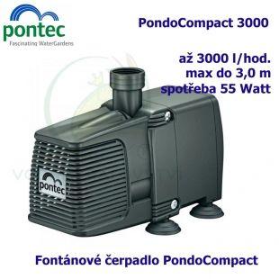 Pontec PondoCompact 3000 Oase Living Water