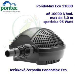 Pontec PondoMax Eco 11000 Oase Living Water