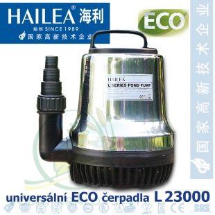 Univerzální čerpadlo Hailea L 25000 ECO