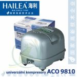 Univerzální int. - ext. kompresor ACO-9810, 30 litrů/min. 25 Watt