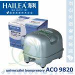 Univerzální int. - ext. kompresor ACO-9820, 60 litrů/min. 35 Watt