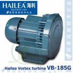 Vzduchovací turbína Hailea VB-185G, 90 Watt, 300 l/min.