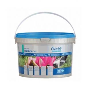 AquaActiv BioKick Care 2 l Oase Living Water
