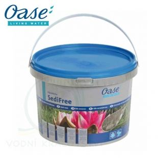 AquaActiv PhosLess Direct 5 l Oase Living Water