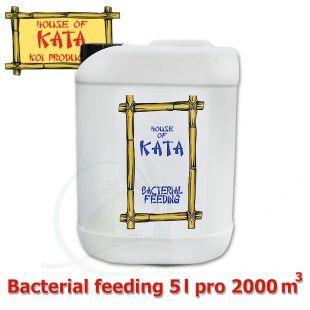 Bacterial feeding 5000 ml pro až 2000 m3, podpora množení a krmivo pro bakterie firmy House Of Kata