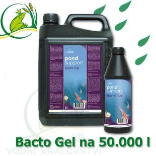 Bacto Gel Jumbo 5 l na 50.000 litrů Vodní království