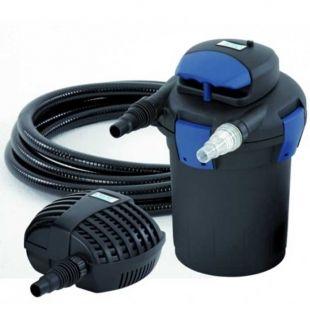 BioPress Set 6000 Oase Living Water