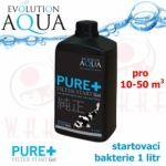 EA Pure Gel 1 L, startovací aerobní bakterie 1 L pro celosezónní aplikaci, na 10-50 m3