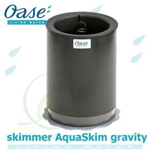 Oase AquaSkim Gravity Skimmer Oase Living Water