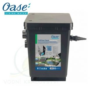 OASE ProfiClear Classic pump chamber Oase Living Water