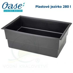 Preformed pond PE 1150 x 750 x 450 mm Oase Living Water