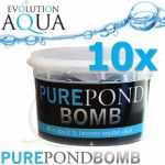 Pure Pond BOMB 10x V BACTERIAL POND LIQUID