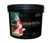 EA Growth Plus, speciální růstové krmivo pro okrasné ryby a koi, velikost 5-6 mm, balení 800g Evolution Aqua