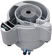 Evolution Aqua Nexus Eazy 320 EAST + waste kit, filtrace pro koi jezírka a chovy ryb do 34 m3, pro okrasná a biotopy do 150 m3, včetně 20 l K1 Micro a 100 l K1, 5 let záruka