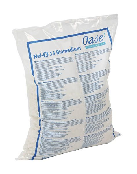 Hel-X Biomedia 25 l Oase Living Water