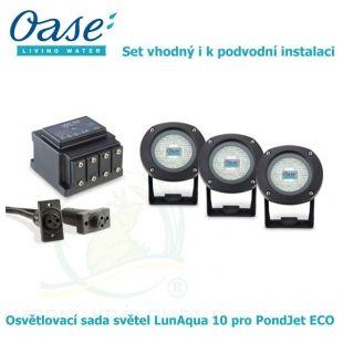 Illumination set PondJet Oase Living Water