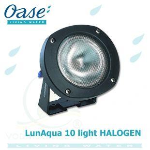 LunAqua 10 Halogen, profi osvětlení do sestavy LunAqua 10 Oase Living Water