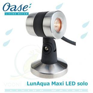 LunAqua Maxi LED Solo Oase Living Water