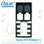 Oase FM Master 1, 4-zásuvka na dálkové ovládání