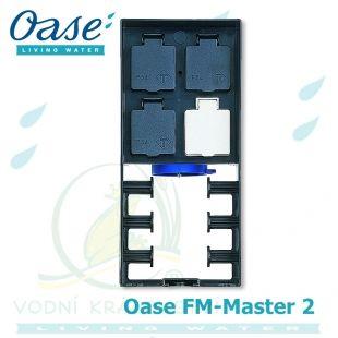 Oase FM Master 2, 4-zásuvka na dálkové ovládání Oase Living Water