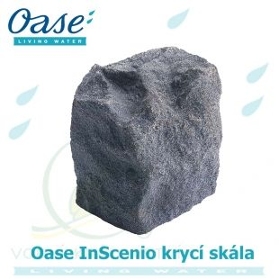 Oase FM master/Inscenio Rock Sand, FM Master/Inscenio krycí kámen pro Oase elektrozásuvky FM Master Oase Living Water
