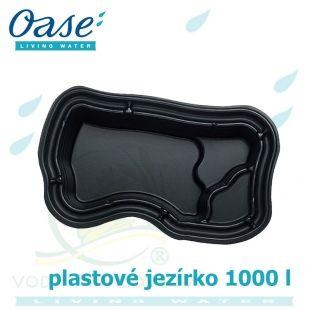 Plastové jezírko 1000 l Oase Living Water