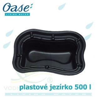Plastové jezírko 500 l Oase Living Water