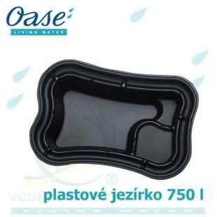 Plastové jezírko 750 l Oase Living Water