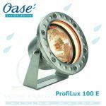 ProfiLux E 100, 100 Watt halogen, sestava profesionální osvětlení pro podvodní použití Oase Living Water