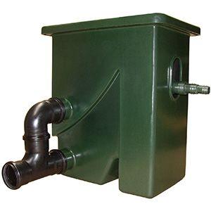 Štěrbinový filtr CompactSieve II MINI Aqua Forte