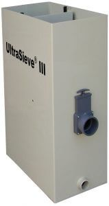 Štěrbinový filtr UltraSieve III Standart gravity Aqua Forte