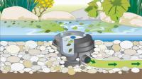 Oase skimmer Profiskim 100 Oase Living Water